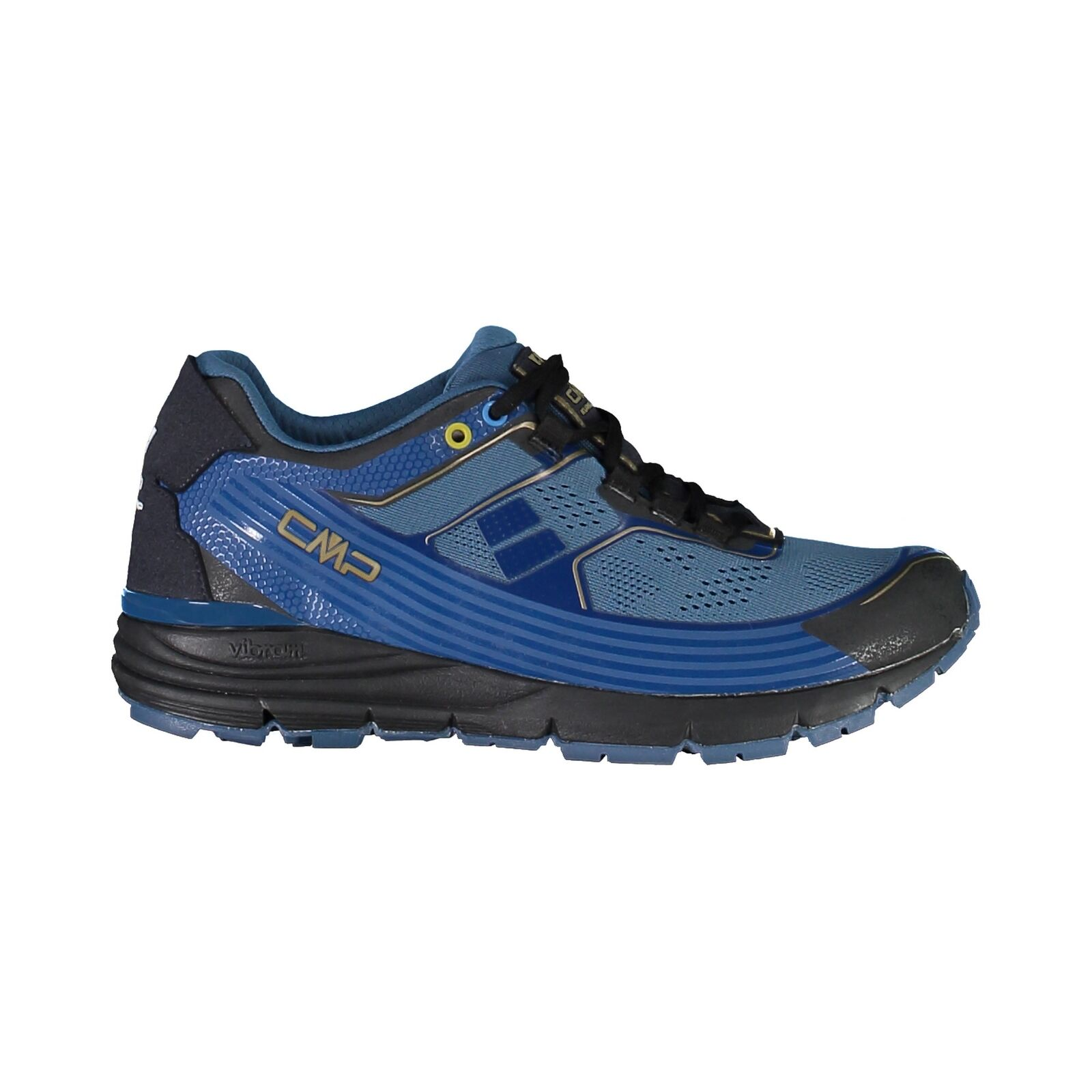 CMP Zapatillas Deportivas Correr Kursa Trail Wp bluee  Impermeable Malla  everyday low prices