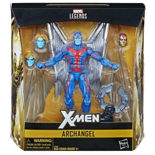 Marvel Legends Archangel Action Figure X-Men 6 Inch