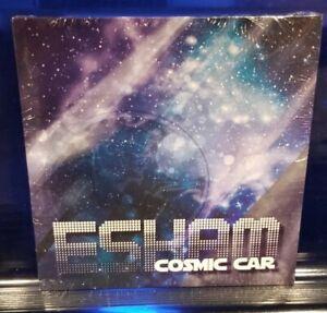 Esham-Cosmic-Car-CD-SEALED-Single-natas-insane-clown-posse-mastamind-reel-life