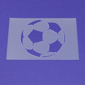 Kostenlose Fussballschablonen Rialiwako Ml