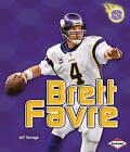 Brett Favre by Jeff Savage (Paperback / softback, 2010)