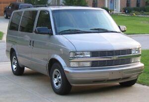 chevrolet astro van gmc safari 1996 2005 service repair manual rh ebay com 1996 chevy astro van owners manual 1989 Chevy Astro Van