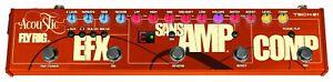 Tech-21-Acoustic-Fly-Rig-Sansamp-Guitar-Effects-Pedal-Flyrig