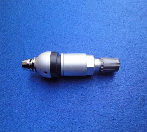 p36 Rdk pressione pneumatici sensore//valvola per sensore TPMS e-valvola in alluminio