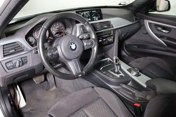 BMW 318d 2,0 Touring M-Sport aut. - billede 5