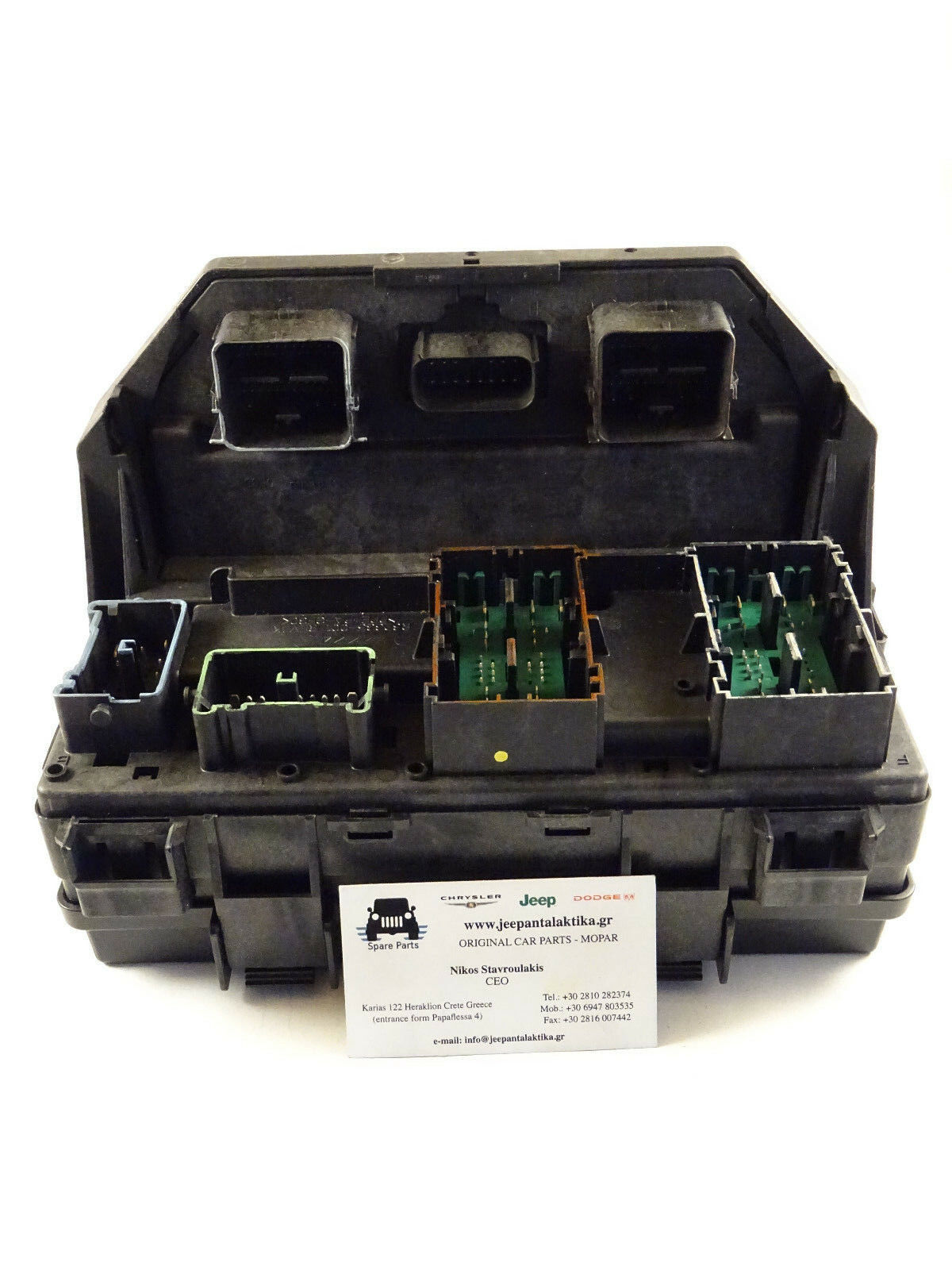 2012 jeep wrangler fuse box diagram fuse relay-distribution box jeep wrangler jk 2008 ...