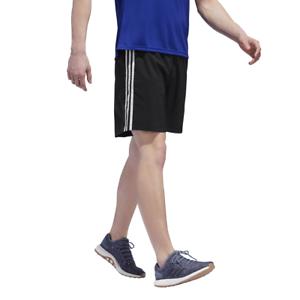 Adidas Men Training Short 3 Stripes Essentials Running Gym DM1666 New