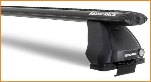 Rhino Vortex 2 Bar Roof Rack for INFINITI Q50 JA5386