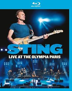 STING-LIVE-AT-THE-OLYMPIA-PARIS-BLU-RAY-BLU-RAY-NEU