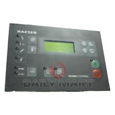 Used Amp Tested Siemens Sicomp Imc 01s Kaeser Sigma Control Interface Panel