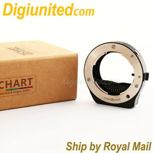 Techart-TA-GA3-Auto-Focus-Contax-G-lens-to-Sony-E-mount-adapter-NEX-A7-A7R-A6000
