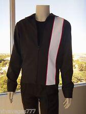 (NEW) Elvis (BLACK) CLAMBAKE Jacket  (Tribute Artist Costume) Pre Jumpsuit Era