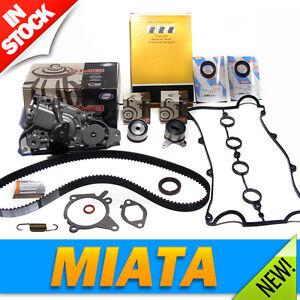 mazda miata mx5 timing belt water pump kit 1994 1995. Black Bedroom Furniture Sets. Home Design Ideas