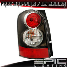 Side MA2818109 MA2818109 Replacement 2005 Go-Parts for 2004-2006 Mazda MPV Rear Tail Light Lamp Assembly Housing // Lens // Cover Driver Left