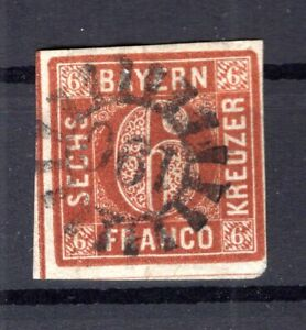 Baviere-Nummernstpl-gMR196-4-Impeccable-Timbre-B5770