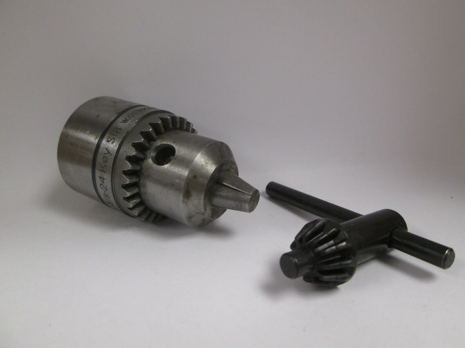 """Metabo 1//32-1//2/"""" Drill Chuck #33JT Mount"""