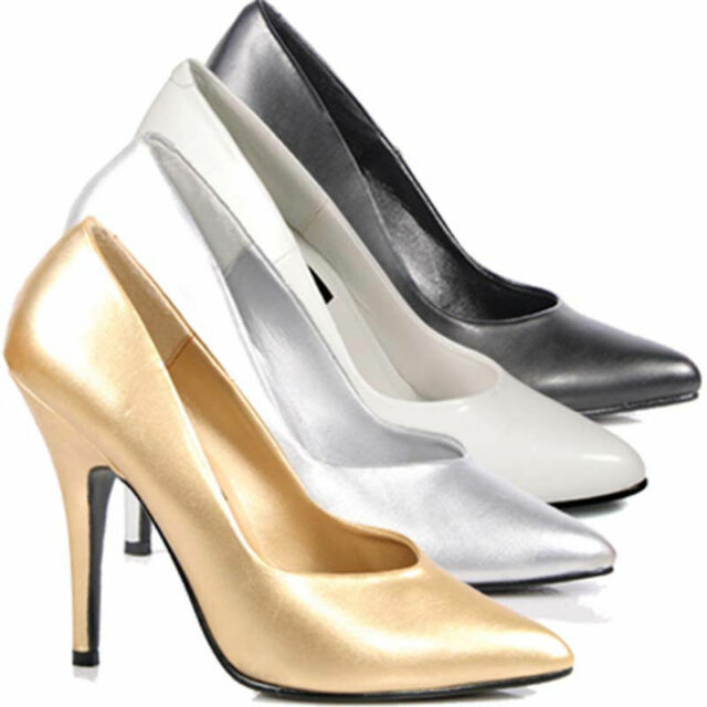 330164ee652e7 Seduce 420 Pleaser USA High Heels PLATEAU Poledance PUMPS 45