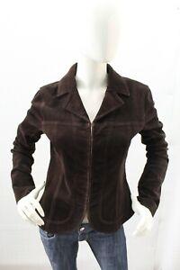Giubbino-GUESS-Donna-Giacca-Jacket-Coat-Woman-Taglia-Size-L