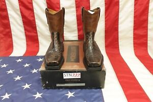 Stiefel-Buttero-boots-n-41-Cod-STN222-Camperos-Cowboy-Western-Herren-neu