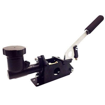 Black Keenso Universal Hydraulic Drift Handbrake Oil Tank for Hand Brake Fluid Reservoir E-brake Racing