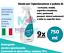 9-x-750-ML-DETERGENTE-ALCOLICO-IGIENIZZANTE-ALCOOL-gt-75-PRONTO-USO-AZIONE-RAPIDA miniature 1