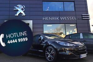 Henrik Wessel A/S, Kgs. Lyngby