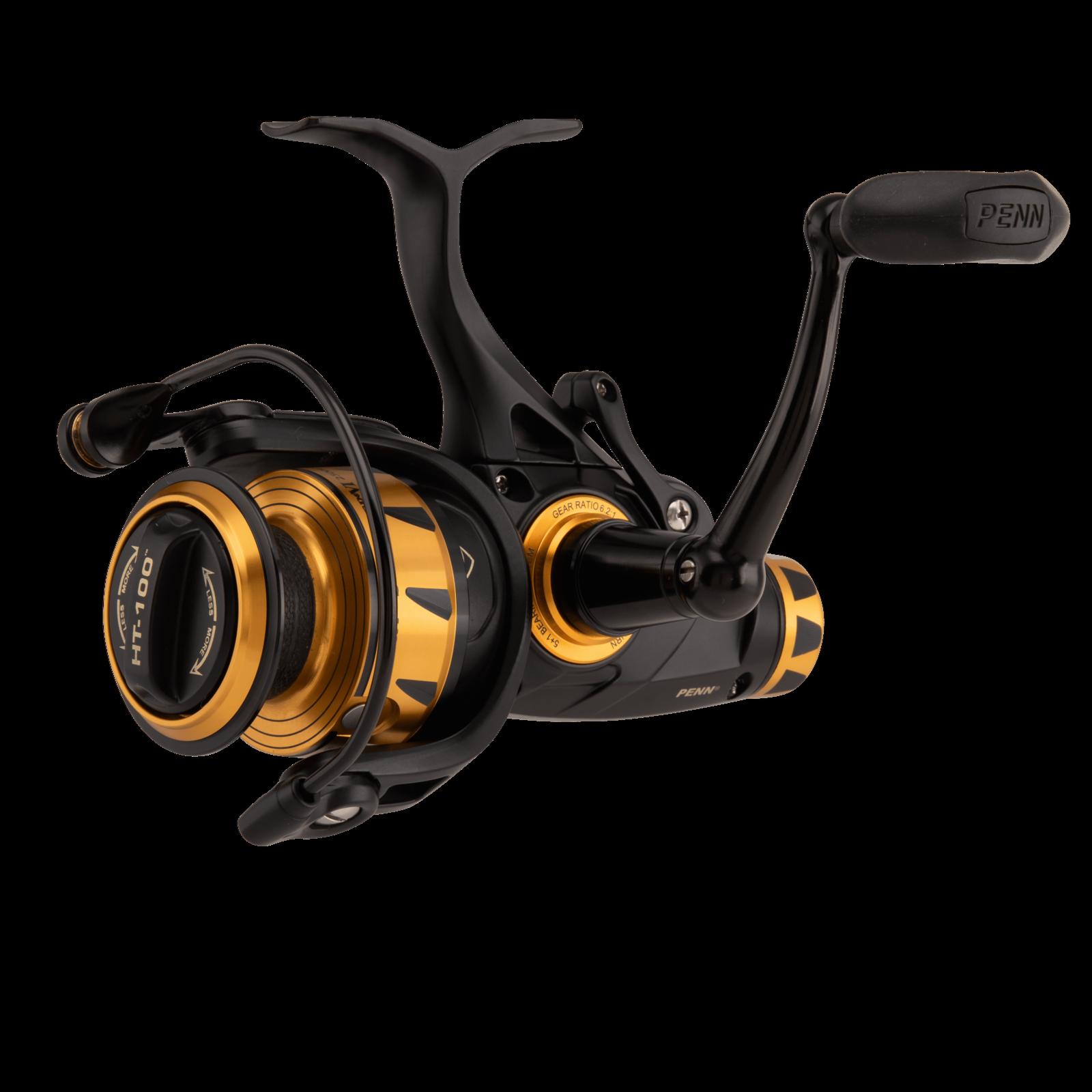 Penn Spinfisher VI SSV 2500 Live Liner Fishing Reel Reel Reel SSVI2500LL- NEW 2018 492e60