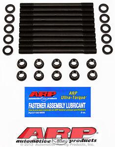 ARP-Head-Stud-amp-Nut-Kit-for-Mazda-MX5-Miata-NA-NB-1-6-1-8-1989-2005-218-4701