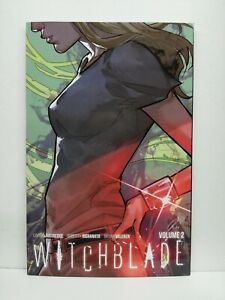 Witchblade-Volume-2-Good-Intentions-by-Caitlin-Kittredge-Paperback