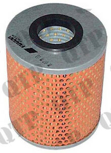 OIL FILTER COUNTY /& FORD NEW HOLLAND