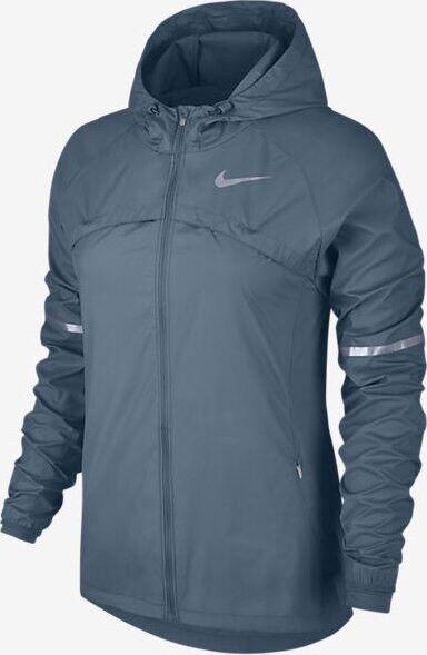 Para mujer Nike NSW zonal escudo con  capucha Abrigo Chaqueta Correr Talla Grande  varios tamaños