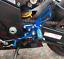 US-Motorcycle-Shift-Rearset-Footpeg-Rear-Set-Brake-For-Suzuki-GSXR600-750-1000 thumbnail 6