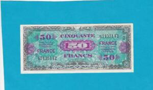 Billet 50 Francs France -1945 - Série 2 5p70idmg-08005713-254837781