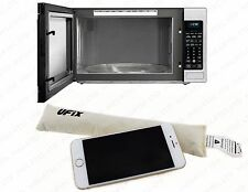 UFIX iOPENER MICROWAVEABLE HOT HEAT BAG FOR OPENING PHONE/TABLETS/iPADs/GALAXY