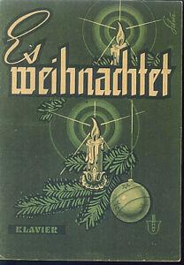 Walter-Frickert-Es-Weihnachtet-Klavier