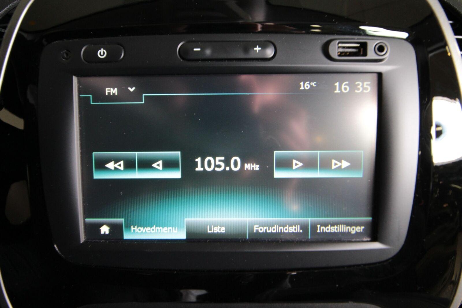 Renault Captur dCi 90 Expression
