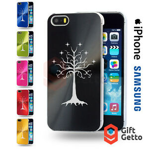 timeless design 07d81 d5fc6 Details about Tree of Gondor Symbol Tolkien Engraved CD Phone Cover  Case-iPhone Samsung Models