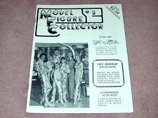 Model Figure Collector # 5, Lost in Space, Customized Sci-Fi Kits