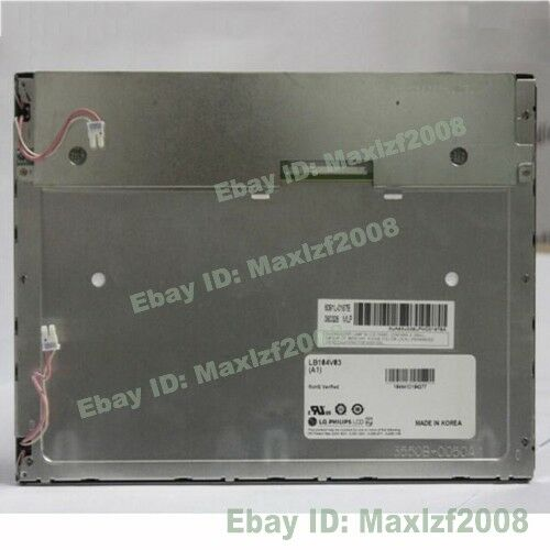 "LCD Screen Display Panel For 10.4/"" LG Display LB104V03-TD01 LB104V03 TD01"