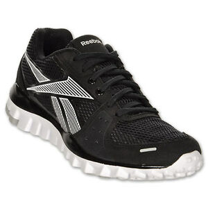 4056339f31c Image is loading Reebok-RealFlex-Kids-039-Running-Shoes-Sneakers-Size-