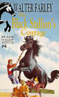 The Black Stallion's Courage by Walter Farley (Paperback, 1993)