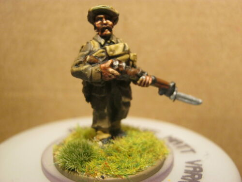 28mm WW2 Bolt Action BEF painted to order
