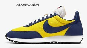 Nike-Air-Vento-in-coda-79-OG-034-speed-giallo-WH-034-Uomo-Scarpe-da-ginnastica-Tutte-le-TAGLIE-STOCK