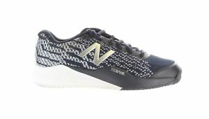 New Balance Womens Wch996n3 Pigment/White Tennis Shoes Size 7 (Wide) (1828327)