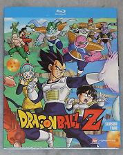 Dragon Ball Z: Stagione Serie Two 2 Completo - Blu-ray Cofanetto