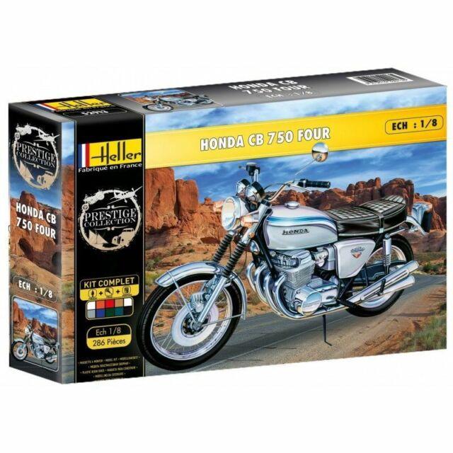 18 Honda CB 750 Four K0 K1 K2 Schrauben Set für Hitzeschutzbleche Auspuff  F