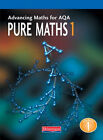 Advancing Maths for AQA Pure Maths 1 by Sam Boardman (Paperback, 2001)
