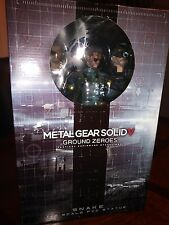 Gecco Metal Gear Solid V Ground Zeroes: Naked Snake 1/6 PVC figure