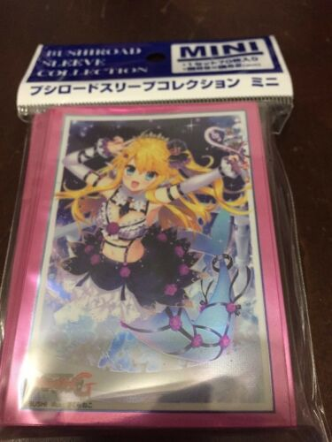 Shizuku Bushiroad Sleeve Collection Mini Vol.294 Full Bright Wish