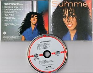 Donna-Summer-CD-SAME-s-t-1982-JAPAN-West-Germany-299-163-smooth-sided-case